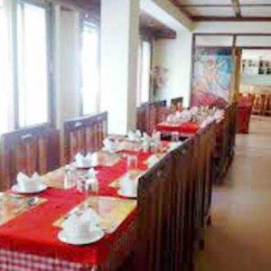 Annapurna Hotel Gangtok Restaurant